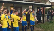 Great Horwood Win The Oving Villages Cup